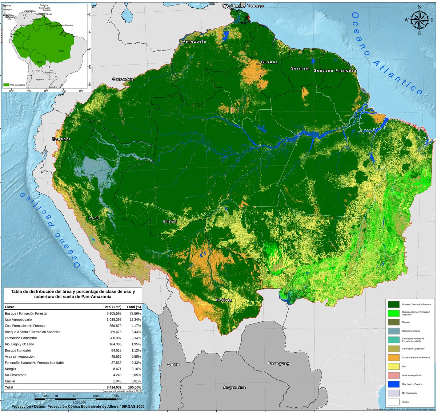 The Amazon lost in the last 17 years the equivalent ... on map of rio de janeiro, iguazu falls, temperate rainforest, amazon basin, amazon river, map of europe, map of angel falls, map of chile, map of brazil, map of vatnajokull glacier, map of ecuador, map of galapagos islands, map of brazilian highlands, map of amazon river, map of gran chaco, tropical rainforest climate, map of costa rica, peruvian amazon, brazilian highlands, map of iguazu river, map of trobriand islands, map of red sea, daintree rainforest, map of andes, tropical rainforest, map of venezuela, map of amazon basin, tropical and subtropical moist broadleaf forests, map of pacific ocean, map of amazon deforestation,